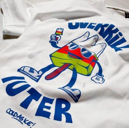 Camiseta Dolomiti