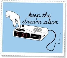 Manten vivo el sueño
