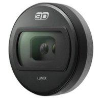 Panasonic prepara una cámara compacta 3D