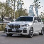 BMW X5 2019: Precios, versiones y equipamiento en México
