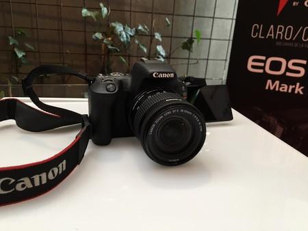 Canon 6D Mark II y EOS Rebel SL2: precio y disponibilidad en Colombia