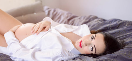 Fantasías sexuales durante el embarazo: sí, existen y son saludables