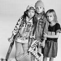 La colección de Ellen DeGeneres para Gap Kids es muy molona y viene con mensaje (serio) incluido