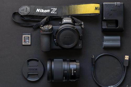 Nikon Z7, análisis: una apuesta de futuro con una gran calidad de imagen a pesar algunas sombras