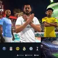 Ya puedes descargar la demo de FIFA 20 en PS4, Xbox One y PC