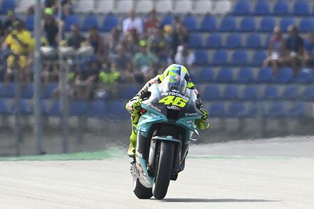 Rossi Austria Motogp 2021
