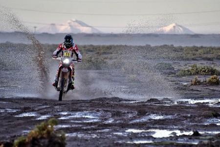 Joan Barreda Dakar 2017 1
