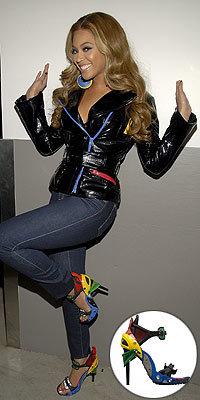 Foto de El peor calzado de las celebrities (2/7)