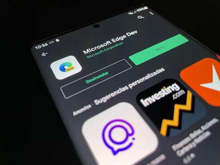 Microsoft también ha lanzado Edge Dev en Android: ya puedes descargarlo en Google Play Store