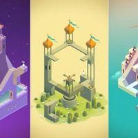 Monument Valley y la armonía del videojuego en el móvil