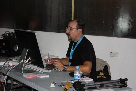 Rafael Machuca