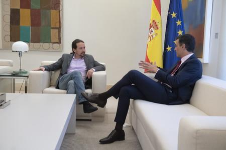El pacto PSOE-Unidas Podemos pone en jaque a la banca española