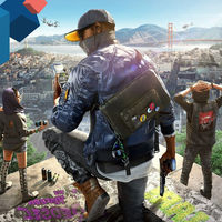Este domingo podrás llevarte una copia gratis de Watch Dogs 2 para PC solo por ver el evento Ubisoft Forward