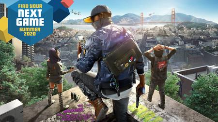Este domingo podrás llevarte una copia gratis de Watch Dogs 2 para PC solo por ver el evento Ubisoft Forward