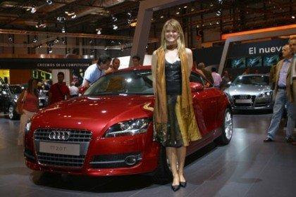 Precios del nuevo Audi TT