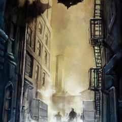 Foto 5 de 8 de la galería batman-arkham-city en Vida Extra