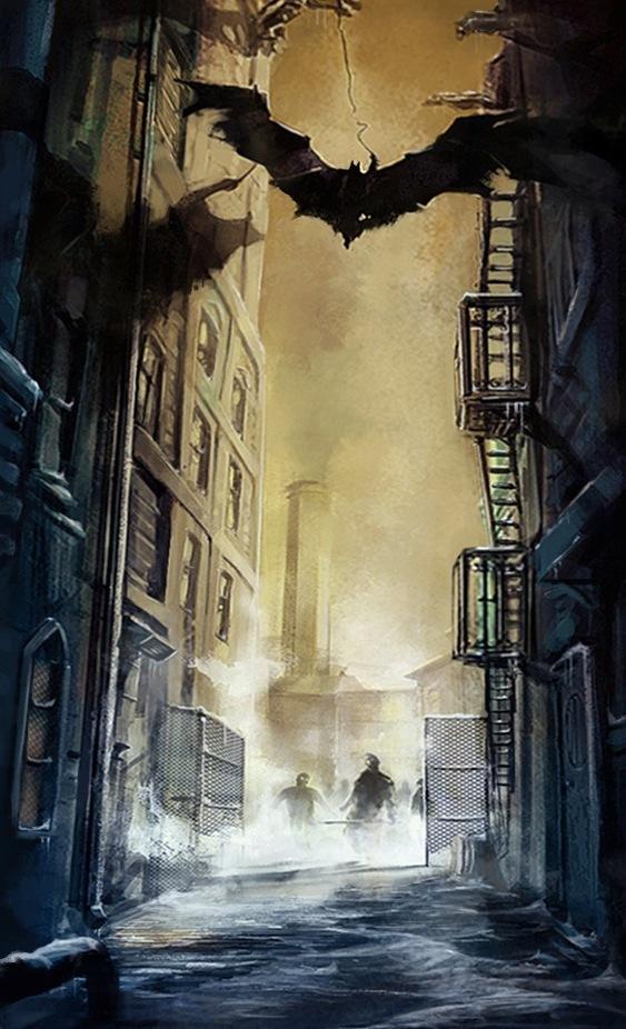 Foto de Batman: Arkham City (5/8)