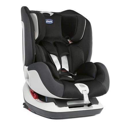La sillita para el coche Seat Up de Chicco está en Amazon por 194,99 euros y envío gratis