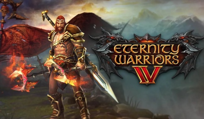 Eternity Warriors 4
