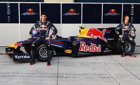 Red Bull seguirá permitiendo que sus pilotos luchen entre ellos