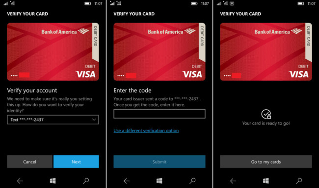 Microsoft Payments 4