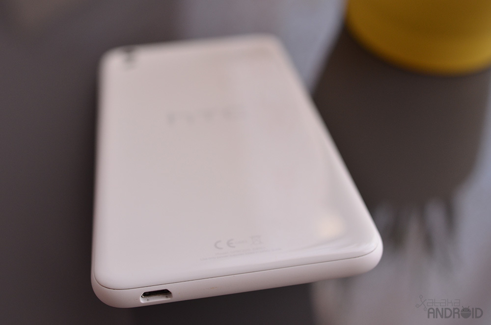 Foto de HTC Desire 816, diseño (11/16)