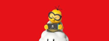 Nintendo Switch Online: cómo guardar las partidas  en la nube y qué necesitas saber del servicio