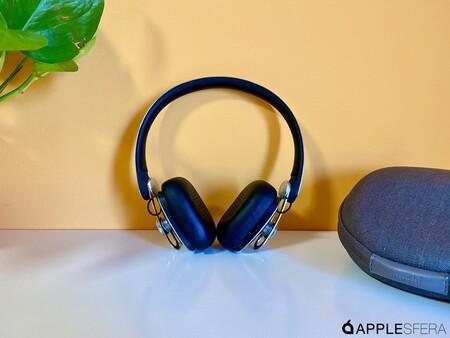 Avanti Air de Moshi unos auriculares de calidad tanto en diseño como en sonido