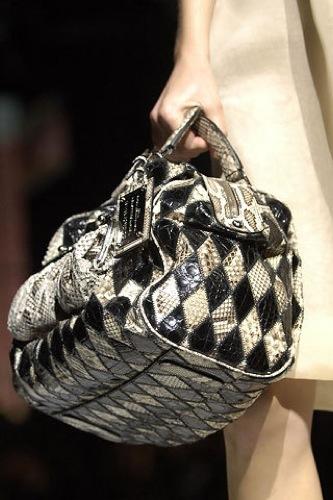 Victoria Beckham, Dolce & Gabbana 2008