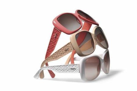 Gafas de sol  Signature de Tod's. No te las quitarás ni por la noche
