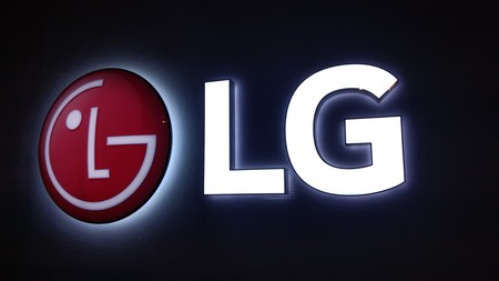 Lg Logo Mexico