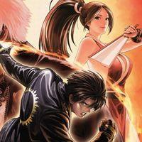 Amazon regala 'The King of Fighters 2002' y otros 19 juegos clásicos de SNK, así los puedes obtener en México