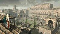 ¡Cuidado! 'Assassin's Creed: La Hermandad' tampoco se libra de los bugs que te destrozan la partida