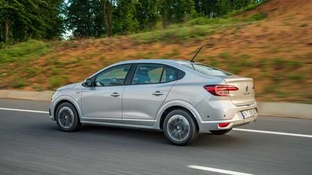 Renault Logan Nueva Generacion 2