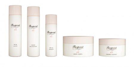 Bonpoint lanza una línea de cosmética infantil de lujo hipoalergénica
