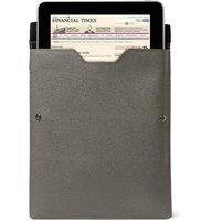 iPads tan estilizados como protegidos con esta funda de Burberry London