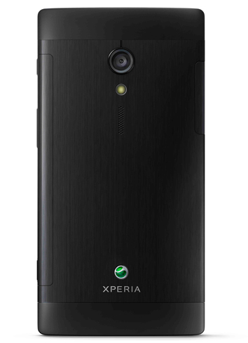 Sony Xperia Ion
