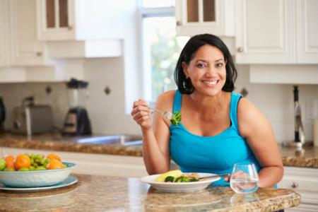 Motivos por los que debemos respetar el día de descanso en la dieta