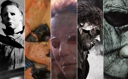 Todas las películas de la saga 'Halloween', ordenadas de peor a mejor