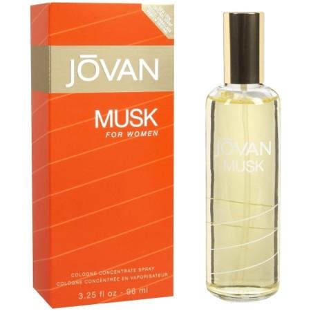 Jōvan Musk for women