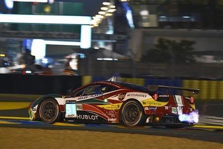24 Horas de Le Mans 2014: Ferrari desmiente su regreso a la resistencia