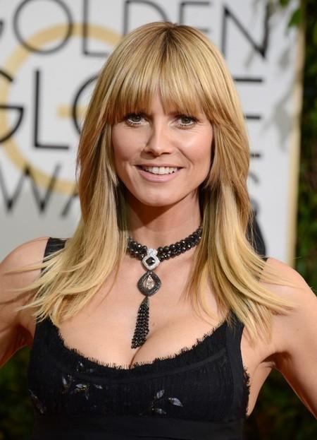 Heidi Klum ya no tiene guardaespaldas que la quiera