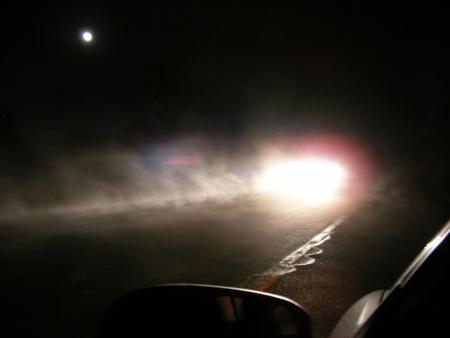 Las luces antiniebla: cómo y cuándo usarlas para conseguir máxima visibilidad