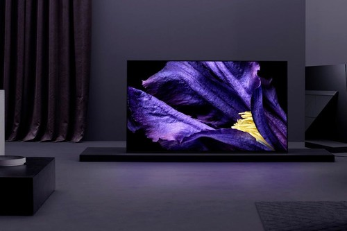 Sony anuncia nueva gama Premium de televisores: los MASTER Series, que llegan con los esperados OLED AF9 y LCD ZF9