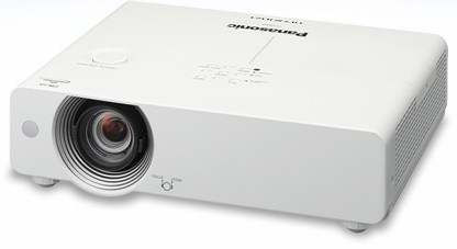 Panasonic vw431d en blanco
