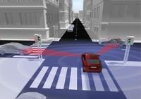 Así es como quiere Volvo que veamos los 360 grados que nos rodean en la carretera
