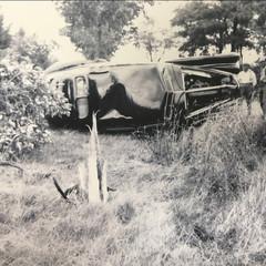 Foto 1 de 14 de la galería bentley-corniche-de-1939-por-mulliner en Motorpasión