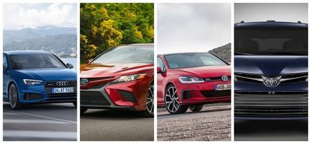 Estos coches de VW, Toyota y Audi pueden fallar según Profeco. Esto debes hacer si tienes uno