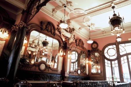 Café Majestic