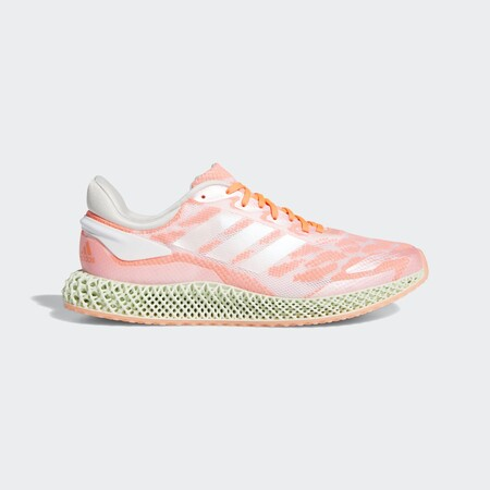 Zapatilla Adidas 4d Run 1 0